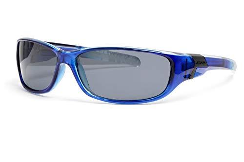 X-Loop 'Everest' Sonnenbrillen - Sport - Radfahren - Skifahren - Laufen - Driving - UV400 - UVA & UVB (Einschlie§lich Brillenetui / Vault)