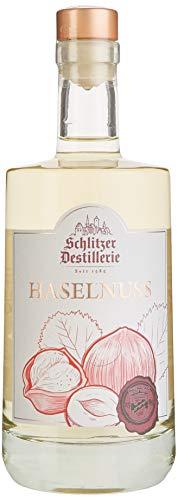 Schlitzer Haselnuss Spirituose (1 x 0.5l)