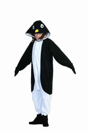 RG Costumes 'Funsies' Penguin, Child Medium/Size 8-10