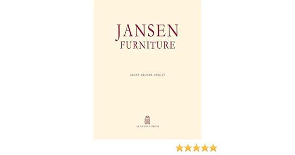 Jansen furniture th century decorators s amazon james