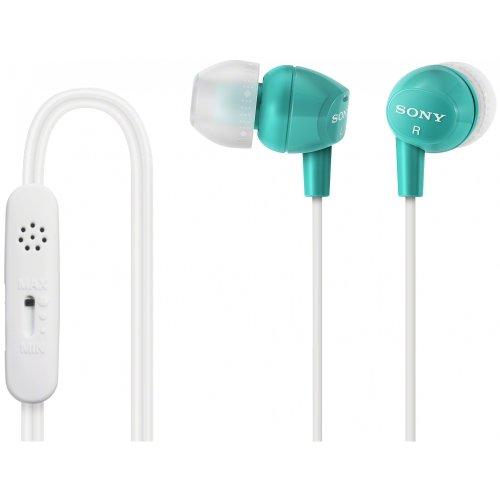 Sony DR-EX14VP Headset (Sony Ohrhörer Für Ipad)
