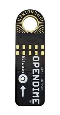 Opendime Bitcoin Clé USB 3-Pack