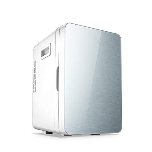 13L KüHlbox Minikühlschrank Camping/Grill/Familie Outdoor-Aktivitäten 12V / 230V Für Auto-Und Home Seiko Mute