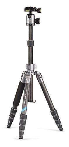 cullmann-55456-mundo-522tc-carbon-reisestativ-inklusiv-kugelkopf-packmass-315-cm-gewicht-1020g-hohe-