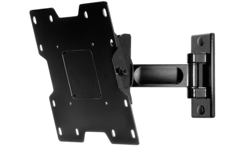 peerless-industries-paramount-pivoting-wall-mount-for-22-to-40-inch-lcd-tv-black