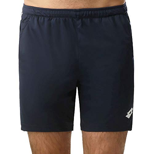 """Lotto Tennis Teams Short 7\"""" Herren Navy (XL)"""