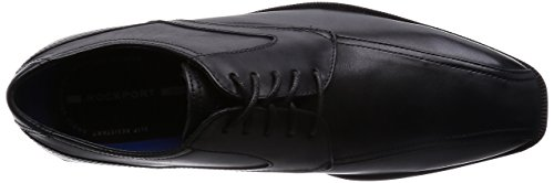 Rockport Asd Bike Toe B, Richelieu homme Noir (Black 1)