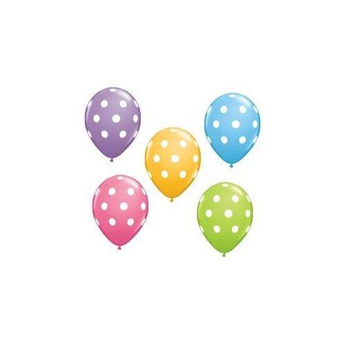 palloncini-in-lattice-motivo-a-pois-eleganti-colori-blu-verde-rosa-giallo-lavanda-12-pcs