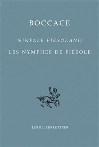 Les Nymphes de Fiesole / Ninfale Fiesolano
