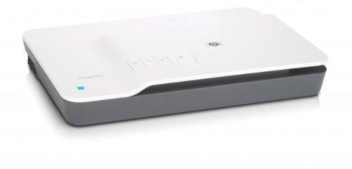 HP Scanjet G3110 Flachbett-Fotoscanner ...