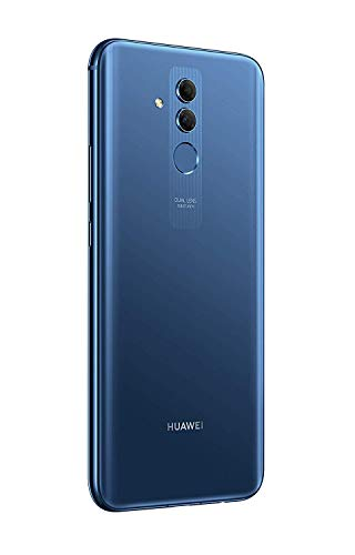 Huawei Mate 20 lite 6.3 Hybrid Dual SIM 4G 4GB
