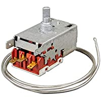 Termostato para Frigorífico Refrigerador K59-L2113 700mm