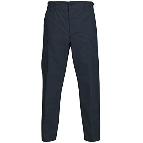 Propper Herren Uniform BDU Hose LAPD Navy Größe 3XL Reg -