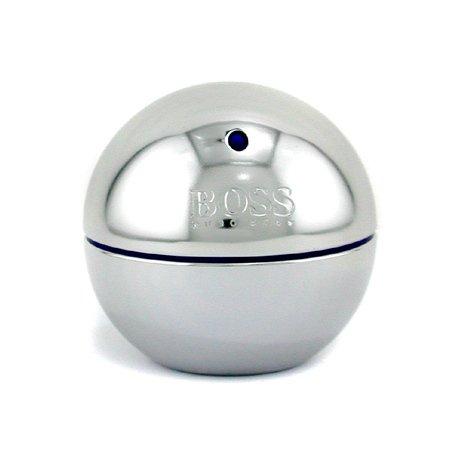 Boss In Motion Blue - Eau De Toilette Vaporisateur 90 ml Edition Limitée - pour Homme