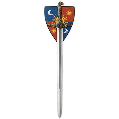 (Game of Thrones - Replik 1/1 Eidwahrer Schwert 105 cm)