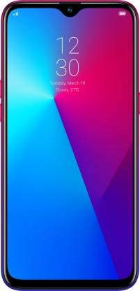 Realme 3i (3GB) (32GB) (Diamond Red) + Selfie