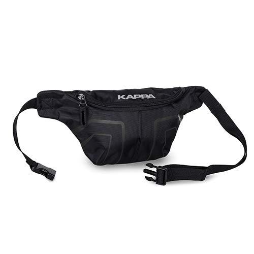 Riñonera Kappa lh211Light Range Negro