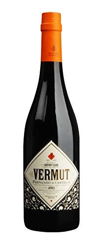Fernando de Castilla Vermut Sherry Cask Obstbrände (1 x 700 ml)