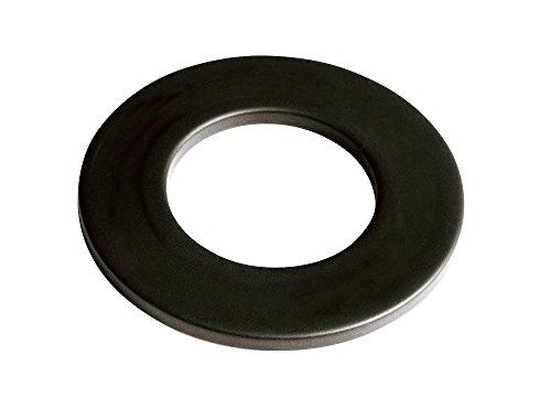 ala2mm Aeternum Pellet w41810250815Ring-Abdeckung, Schwarz (Schwarzen Schornstein Abdeckung)