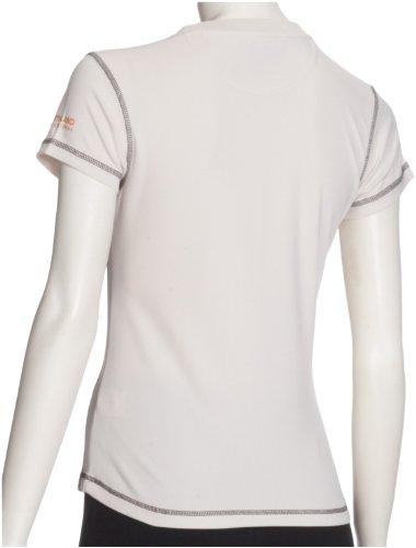 Northland professional cafe l's t-shirt pour femme Beige - Crème