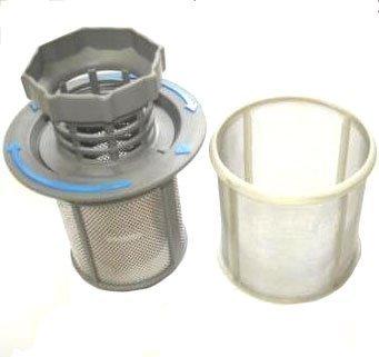 Bosch Neff Siemens lavavajillas malla micro filtro