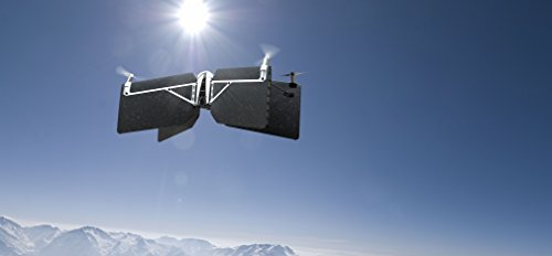 Parrot Minidrone Swing + Flypad - 11