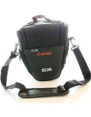 shopee branded Camera Travel Shoulder Bag for canon 550D 1000D 1100D 600D 60D 650D 7D Camera