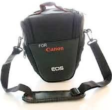 SHOPEE Numex Travel Shoulder Bag for canon 550D 1000D 1100D 600D 60D 650D 7D Camera