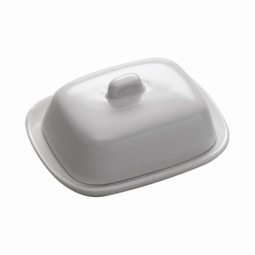 White Basics Butterdose 10 cm