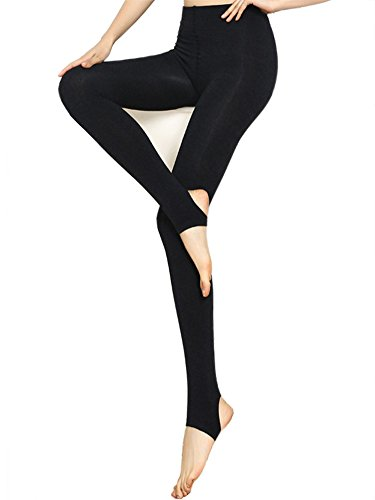 Amoretu-Womens-Seamless-Sheer-Tights-Leggings