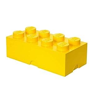 almacenamiento: LEGO Ladrillo de almacenamiento 8 espàrragos