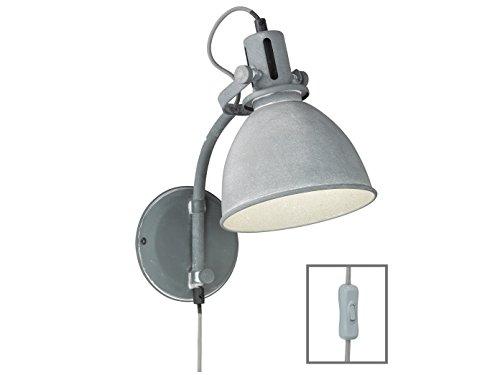 Applique led orientable