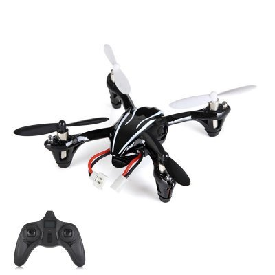 Mini RC Headless Drone, Megadream 3D Rollover Headless Mode DHD D1 Drone RTF Ready-To-Fly R/C Model Aircraft 6-Axis Gyro Helicopter with 2.4GHz Wireless Remote Control Drone Quadcopter Toy for Kids Indoor Flying