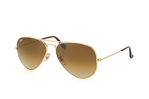ray-ban-lunettes-de-soleil-rb3025-large-metal-001-51-55-mm-or