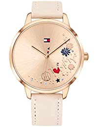 Tommy Hilfiger Analog Rose Gold Dial Women's Watch-TH1781983