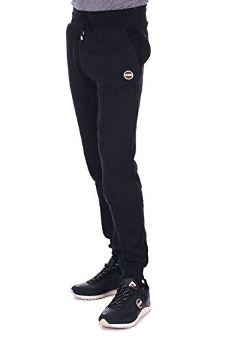 Pantalone tuta uomo Colmar Originals 8254 9RR 254 blu Nero