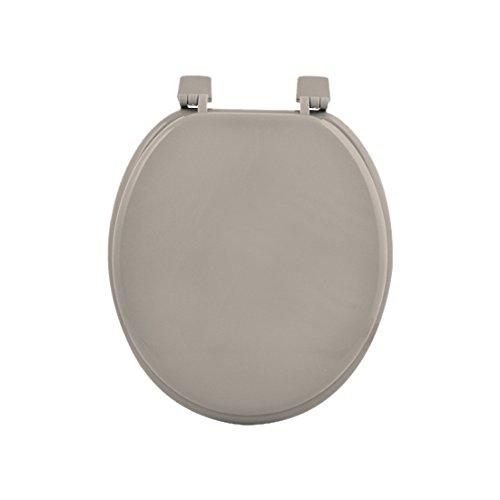 Interni Morbidezza 6STO085TA MDF Toilet Seat Taupe...