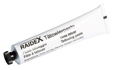 Tätowierfarbe RAIDEX - A12674