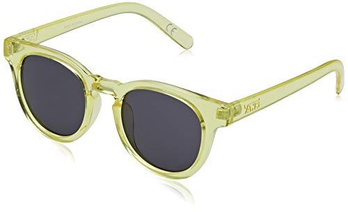 Vans Herren Spicoli 4 Shades Sonnenbrille, Gelb (Sunny Lime), 50