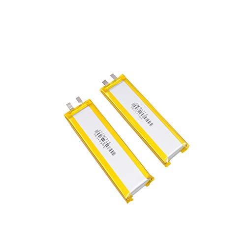 MA87 3,7 V 900 mAh Lithium-Ionen-Polymer-Akku für Osmo Pocket Camera 2 STK 2pk Aa Lithium-batterie