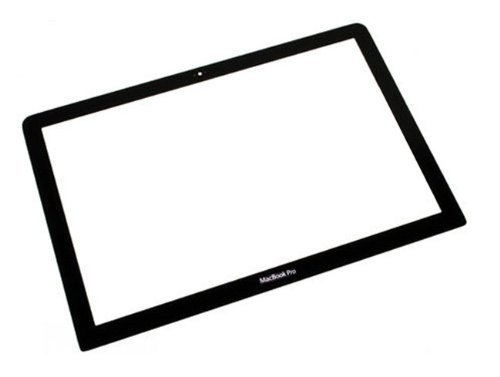 13 Inch Unibody Macbook Pro Glass Screen Cover Replacement