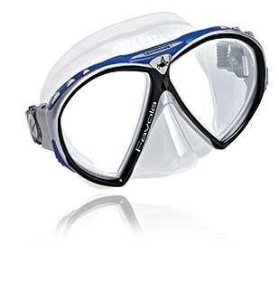 Aqualung Favola–Rama las Máscara de