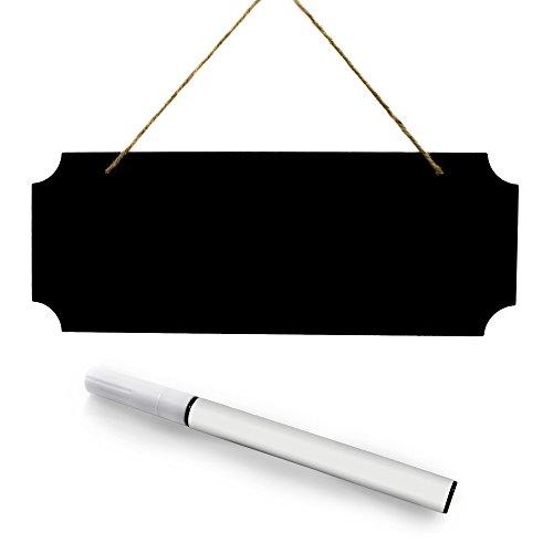 tafel-frau-wundervoll-schild-zum-aufhangen-und-beschriften-40-x-15-cm-rechteckig-inkl-weissem-stift-