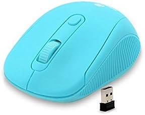 ZEBRONICS Wireless Optical Mouse - Rollo