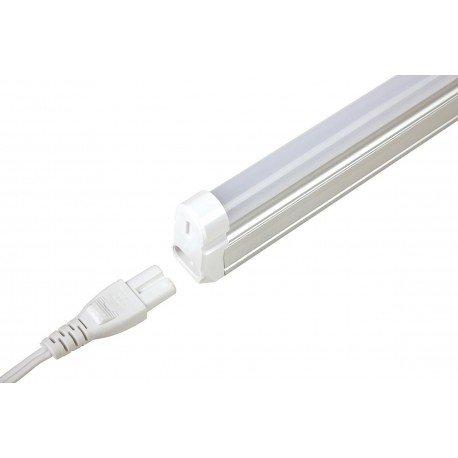 neon-led-t5-4-watts-30w-avec-support-aluminium-pret-a-brancher-31cm
