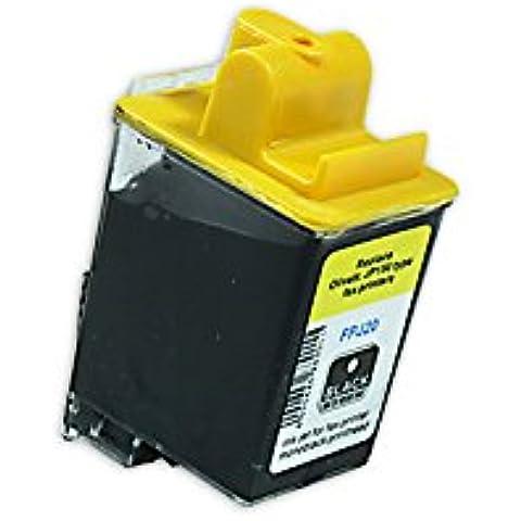 Compatible para Olivetti Fax-LAB 210 Series Cartucho de Tinta B0384 FPJ-20 Negro 22 ml
