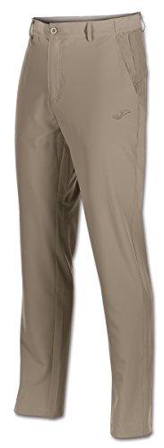 Joma - Pantalon Largo Pasarela Beige para Hombre