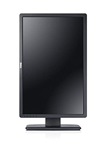 Dell Professional P2213 22 inch Widescreen LED Monitor - Black