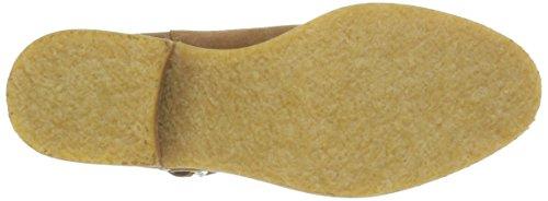Castaner Kennedia-suede, bottines femme beige (DARK SAND)