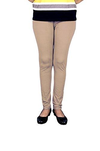 Mishva Cotton spandex Multi Color Printed Full Length Leggings